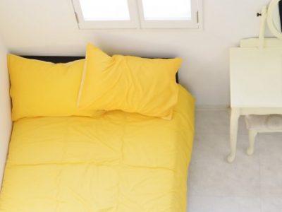 必見!寝室風水~方角別インテリアと色の使い方で開運~