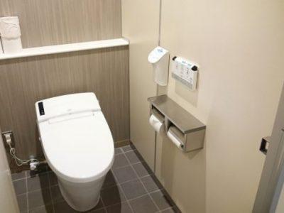 風水で運気上昇!トイレの色使いとインテリアを見直す<北東Ver>