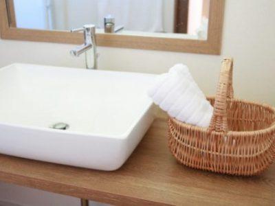 洗面所風水で運気アップは色にあった!?東方角に洗面所がある家必見!