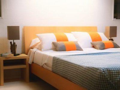寝室風水~色とインテリアで寝ている間に運気アップ【北東方角編】~