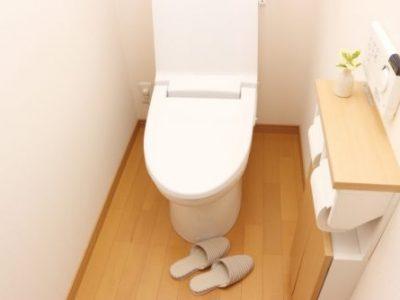 風水でわかる!トイレの位置が中心にある家は大凶!?