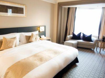 寝室風水術~色・インテリアで家の真ん中の寝室を幸せにする方法~