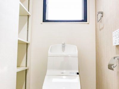トイレ風水で運気上昇!色使いを考えインテリアを見直す<南東Ver.>