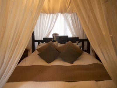 寝室風水~カーテン・色などをしっかり選んで運気好転!【南方角編】