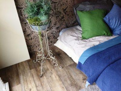 寝室風水~インテリアが運気を左右する~