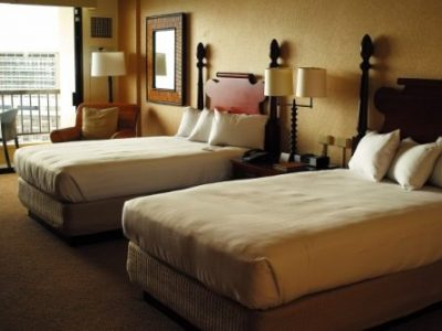 寝室風水~カーテン・色使いで運気が変わる!南西方角の場合の寝室~