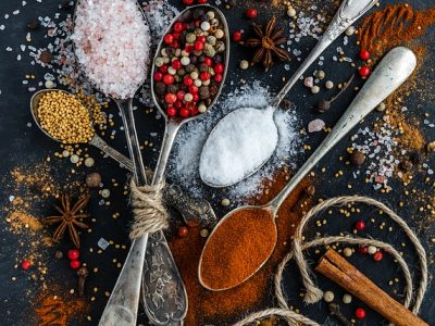 お清め風水~盛り塩の作法②~